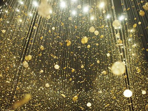 "CITIZEN""LIGHT is TIME""ミラノサローネ2014 凱旋展"