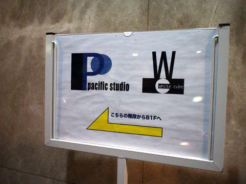 K.K.フリーライブ@関内pacific studio